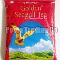 Golden Seagull Dust Tea