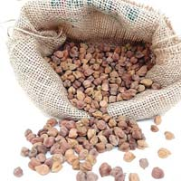 Organic Chana Whole (kala Chana)
