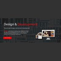 Build Awesome Web Application