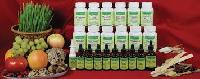 Herbal Dietary Supplements