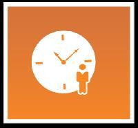 Biometric Time Attendance Software
