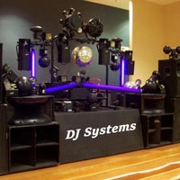Dj System Rental Services