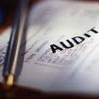 Income Tax Auditing Services