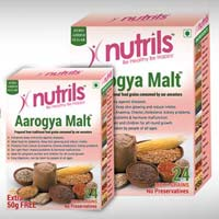 Nutrils Food Products