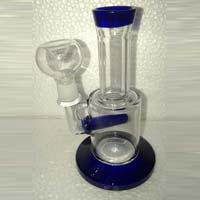 6 Inch Percolator Water Smoking Pipes