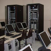 Computer Networking Lab Installation