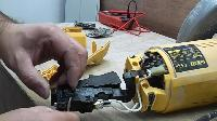 Grinder Machine Repairing Services