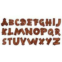 wooden letters manufacturers suppliers exporters in india With wooden letters online india
