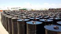 Imported Iran Refinery Bitumen