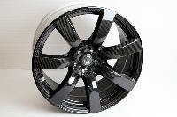 Carbon Fibre Wheels
