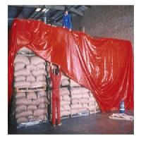 Stored Grain Fumigation Services