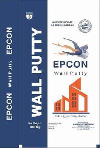 Dry Wall Putty Powder