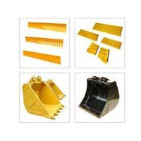 Earth Moving Equipment Parts