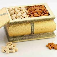 Wooden Dry Fruit  Boxes