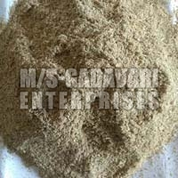 Rough Rice Bran (6/18)