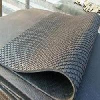 rubber cow mat