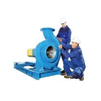 Pump Maintenance Services