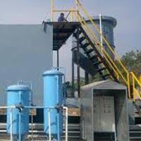 Water Plant Operation & Maintenance