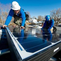 Solar System Installation And Maintenance Services