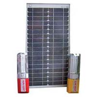Solar Home Power System