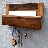 Wooden Key Holders