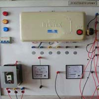Three phase asynchronous motor in west bengal for Testing 3 phase motor