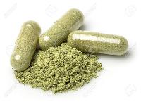 Herbal Weight Gain Capsules