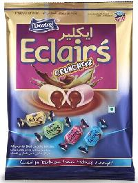Eclair Candies