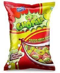 Ghotala Candy