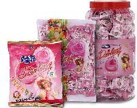 Litchi Flavored Candies