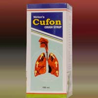 Cufon Cough Syrup