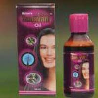 Sanjivani Hair Oil