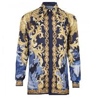 Mens Silk Shirts - Manufacturers, Suppliers & Exporters in India