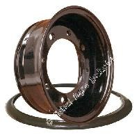 Tractor Trolley Center Plate Wheel 1000x20