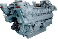 Marine Engines