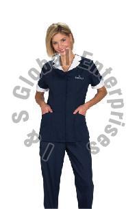 Hospital Housekeeping Uniform