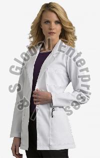 Hospital Laboratory Coat