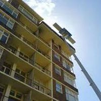 Multistorey Apartment Lifting Services