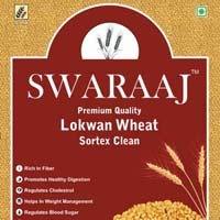 Swaraaj Lokwan Wheat