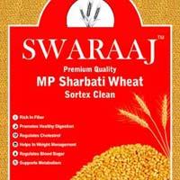 Swaraaj Mp Sharbati Wheat