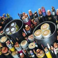 Electrical Cables (ht & Lt)