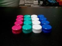 All Type Of Plastic Caps.