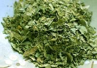 Freeze Dried Moringa Leaf