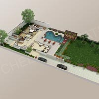 3d Floor Plan Rendering Studio