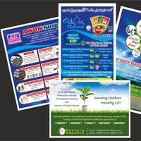 Advertisement Designing Services