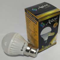 Aster 3 Watt LED Bulb