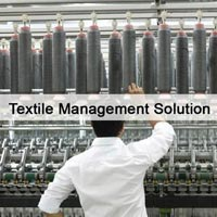 Textile Management Solution