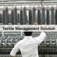 Textile Management Solution