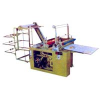 Single Decker Sealing & Cutting Machine