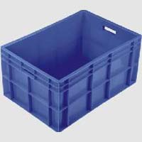Mini Jumbo Plastic Crates